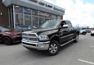 Used 2014 RAM 2500 Longhorn DIESEL/NAVI/SUNROOF/STEPS for sale in Concord, ON