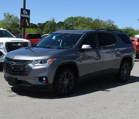 Used 2020 Chevrolet Traverse RS for sale in Peterborough, ON