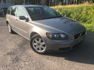 Used 2005 Volvo V50 2,4 l for sale in Mirabel, QC