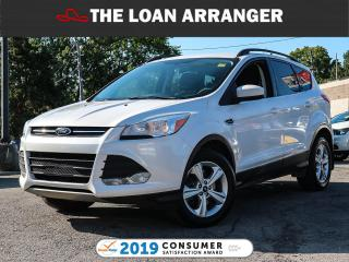 Used 2014 Ford Escape for sale in Barrie, ON