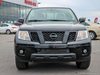 New 2019 Nissan Frontier Crew Cab Midnight Edition Long Bed 4x4 Auto  - $247 B/W for sale in Nepean, ON