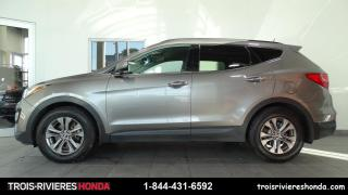 Used 2013 Hyundai Santa Fe SPORT for sale in Trois-Rivières, QC