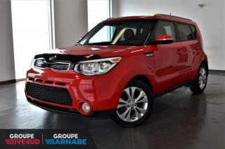 Used 2015 Kia Soul EX+ for sale in St-Jean-Sur-Richelieu, QC
