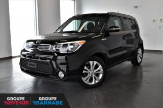 Used 2014 Kia Soul EX for sale in St-Jean-Sur-Richelieu, QC
