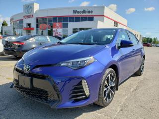 Used 2019 Toyota Corolla touch screen / alloys / back up camera for sale in Etobicoke, ON