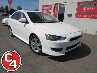 Used 2014 Mitsubishi Lancer SE LIMITÉ TOIT MAG A/C BLUETOOTH LIMITED for sale in St-Jérôme, QC