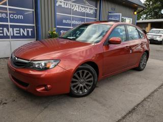 Used 2011 Subaru Impreza Toit + mag for sale in Boisbriand, QC