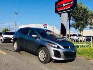 Used 2011 Mazda CX-7 GX for sale in Drummondville, QC