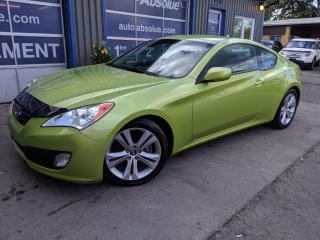 Used 2011 Hyundai Genesis 126 000 km for sale in Boisbriand, QC