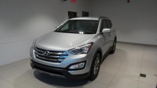 Used 2014 Hyundai Santa Fe Sport 2.4L Premium 4 portes AWD for sale in St-Raymond, QC
