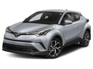Used 2019 Toyota C-HR for sale in Fredericton, NB