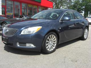 Used 2011 Buick Regal CXL for sale in London, ON