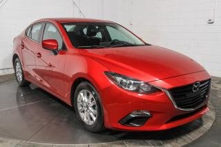 Used 2015 Mazda MAZDA3 GS A/C MAGS CAMERA DE RECUL for sale in St-Hubert, QC