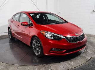 Used 2014 Kia Forte EX A/C MAGS CAMÉRA for sale in St-Hubert, QC