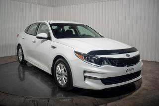 Used 2016 Kia Optima LX  A/C MAGS BLUETOOTH for sale in St-Hubert, QC