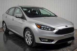 Used 2015 Ford Focus SE A/C MAGS for sale in St-Hyacinthe, QC