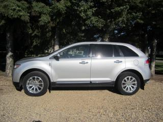 Used 2011 Lincoln MKX for sale in Melfort, SK