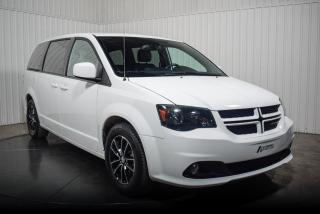 Used 2018 Dodge Grand Caravan GT STOW&GO CUIR MAGS CAMERA RECUL for sale in St-Hubert, QC