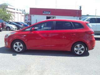 Used 2014 Kia Rondo LX familiale 4 portes BA for sale in Ancienne Lorette, QC