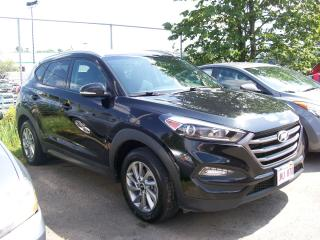 Used 2016 Hyundai Tucson Premium for sale in Saint John, NB