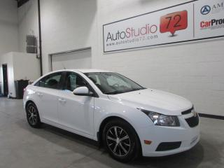 Used 2012 Chevrolet Cruze LT turbo **AUTO**MAGS**A/C**CRUISE**GR.É for sale in Mirabel, QC