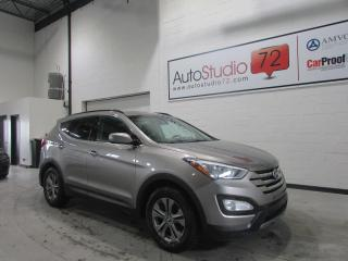 Used 2014 Hyundai Santa Fe Sport 2.4L AWD Premium Sport **MAGS**DÉMARREUR for sale in Mirabel, QC