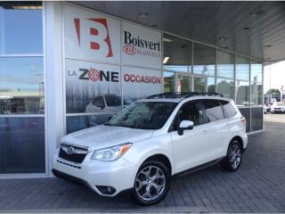 Used 2015 Subaru Forester 2015 Subaru Forester LIMITED 10/160000KM PROL. for sale in Blainville, QC