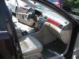 2003 Lexus ES 300 w/Premium Luxury Pkg