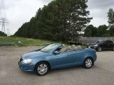 Photo of Blue 2010 Volkswagen Eos