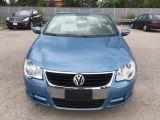 2010 Volkswagen Eos Comfortline
