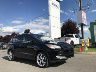 Used 2016 Ford Escape Titanium AWD 2,0L for sale in St-Eustache, QC