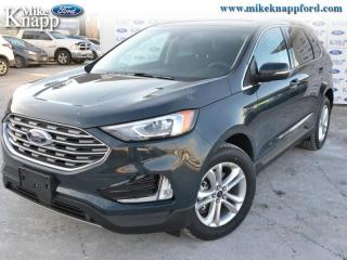 Used 2019 Ford Edge SEL FWD  Heated Seats, Nav for sale in Welland, ON