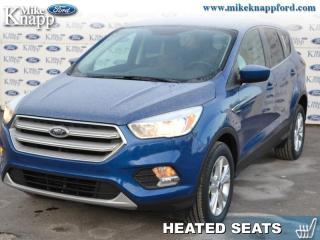New 2019 Ford Escape SE FWD  - Heated Seats for sale in Welland, ON