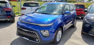 New 2020 Kia Soul EX for sale in Owen Sound, ON
