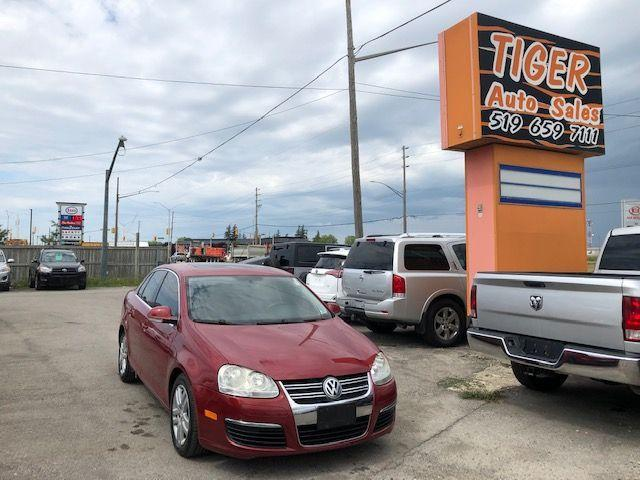 2006 Volkswagen Jetta 2.5L**ONLY 139 KMS**AUTO**SUNROOF**ALLOYS**AS IS