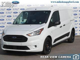 Used 2019 Ford Transit Connect XLT  - Fog Lamps -  Cruise Control for sale in Welland, ON