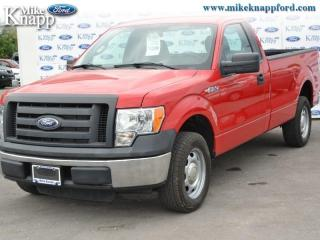 Used 2010 Ford F-150 XL  - Low Mileage for sale in Welland, ON