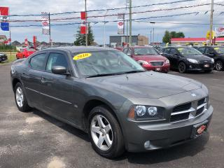 Used 2010 Dodge Charger for sale in London, ON