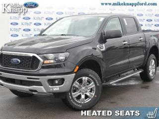New 2019 Ford Ranger XLT  - Running Boards - Remote Start for sale in Welland, ON