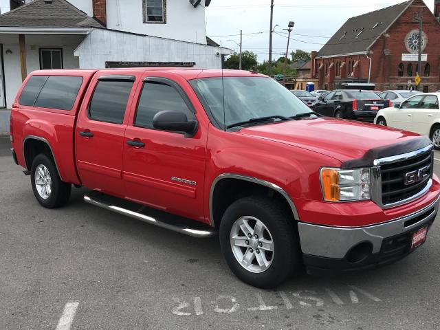 2011 GMC Sierra 1500 SLE ** TOW PKG, CRUISE, SUPER CLEAN **