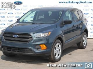 Used 2019 Ford Escape S FWD  -  Bluetooth -  SYNC for sale in Welland, ON