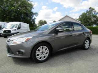 Used 2013 Ford Focus Berline SE 4 portes for sale in Thetford Mines, QC