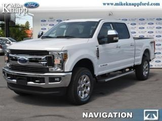 Used 2019 Ford F-250 Super Duty XLT  - Navigation - SYNC for sale in Welland, ON