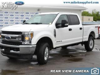 Used 2018 Ford F-250 Super Duty for sale in Welland, ON