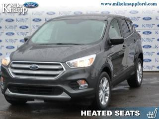 New 2019 Ford Escape SE 4WD  - Heated Seats for sale in Welland, ON
