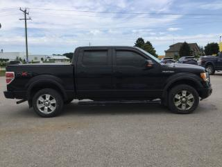 Used 2010 Ford F-150 FX4 | 4X4 | Accident Free | Heated Seats for sale in Harriston, ON