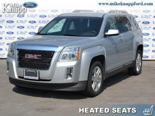 Used 2012 GMC Terrain SLE-2  - Bluetooth for sale in Welland, ON