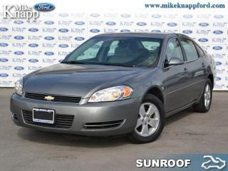 Used 2006 Chevrolet Impala LT for sale in Welland, ON