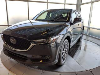 Used 2018 Mazda CX-5 CX-5 GT w/ 2 SETS OF RIM AND TIRES! for sale in Edmonton, AB