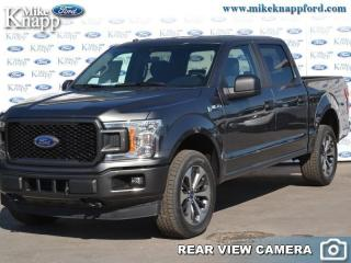 New 2019 Ford F-150 XL  - SYNC for sale in Welland, ON